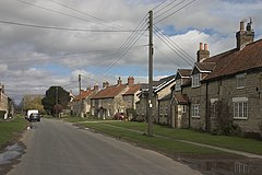 Cottages in Slingsby - geograph.org.uk - 144788.jpg
