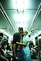 Couple on Moscow Metro (2906509685).jpg
