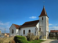 Courchapon, l'église.jpg