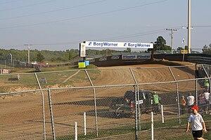 Short course off road racing - Crandon International Off-Road Raceway