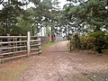 Cranes Moor, bridge - geograph.org.uk - 1530372.jpg