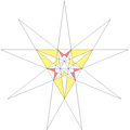 Crennell 31st icosahedron stellation facets.png