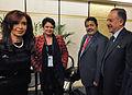 Cristina Fernandez con Saran Burrow-Gerardo Martinez y Hugo Yasky.jpg