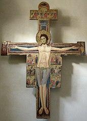 Crucifix de San Frediano