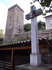 croix de Doizieux