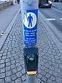 Crosswalk pushbutton with light and sticker (29015882248).jpg