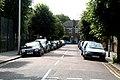 Croydon, Brampton Road - geograph.org.uk - 1914060.jpg