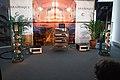 Crystal Cable Arabesque glass-enclosure loudspeakers at HighEnd-2009 (3556438971).jpg