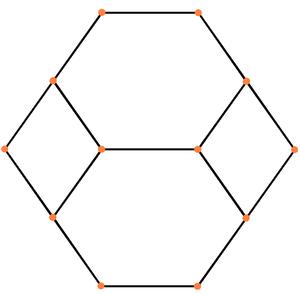 Truncated octahedron - Image: Cube t 12 e 66