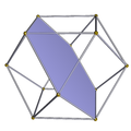 Cuboctahedron equator.png