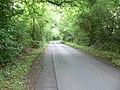 Cufaude Lane - geograph.org.uk - 821236.jpg