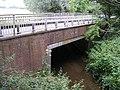 Culvert under the B1116 Woodbridge Road - geograph.org.uk - 1960170.jpg
