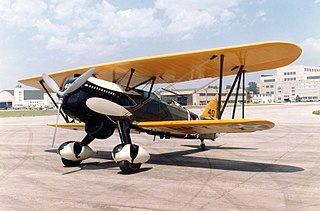 Curtiss P-6 Hawk fighter aircraft series acquired by the US Army