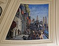 Customs House Ceiling Paintings 4 (4673101820).jpg