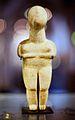 Cycladic figurine 2700 BC, Louvre, Luvr227.jpg
