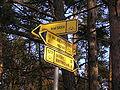 Cycleway 5217 near Sádek, Kojetice, CZ.jpg