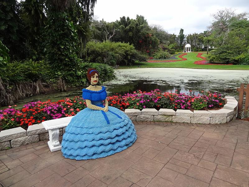 Legoland Florida Howlingpixel