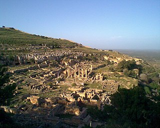 Cyrene, Libya ancient Greek and Roman city near present-day Shahhat, Libya