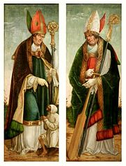 Patron saints of Poland