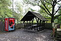 Děčín, zoologická zahrada, altánek.jpg