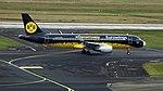 D-AIZR Eurowings Airbus A320 Düsseldorf Airport2.jpg
