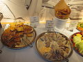 D-Day Museum Stage Door Canteen Food 3.JPG