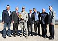 D-M hosts 16.4 MW solar array ribbon cutting ceremony 140213-F-ZT877-262.jpg