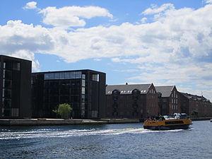 DANISCO, Nordea Copenhagen Harbour Bus.jpg
