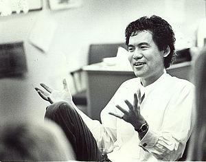 David Henry Hwang - Image: DAVIDHENRYHWANG1979S F