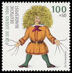 DBP 1994 1728 Struwwelpeter.jpg