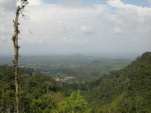 Deli Serdang Regency - Sibolangit, Deli Serdang Regency
