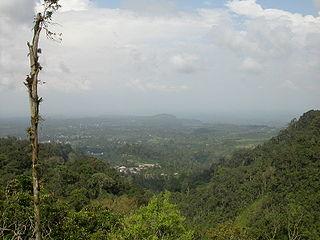 Deli Serdang Regency Regency in North Sumatra, Indonesia