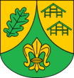 Coat of arms of Dahmker