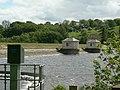 Dam, Lindley Wood Reservoir - geograph.org.uk - 176471.jpg