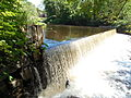 Dam on the Charles River, Dover MA.jpg