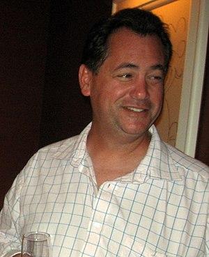 Dan Borislow - Borislow in 2010