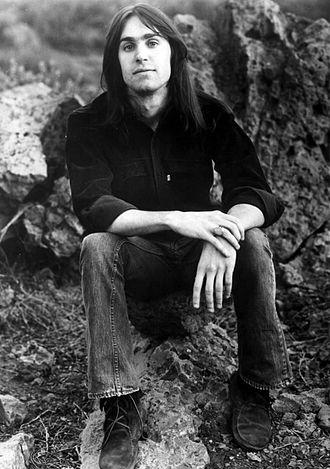 Dan Fogelberg - Fogelberg in 1974