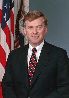 Dan Quayle 44th vice president of the United States