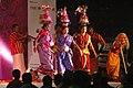 Dancers,Karakattam,Tamil Nadu358.jpg