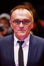 Photo of Danny Boyle in 2017.