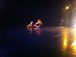 Image illustrative de l'article Festival Danse d'Aurillac