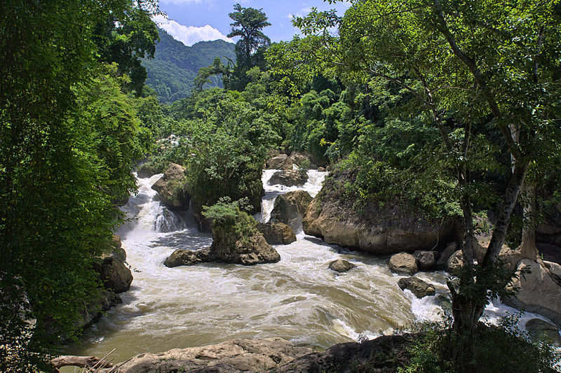 Nationalpark Ba Bể