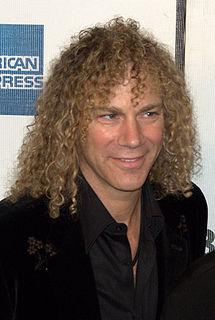 David Bryan American musician