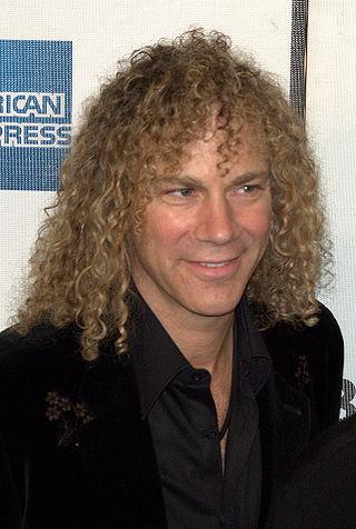 David Bryan of Bon Jovi at the 2009 Tribeca Film Festival