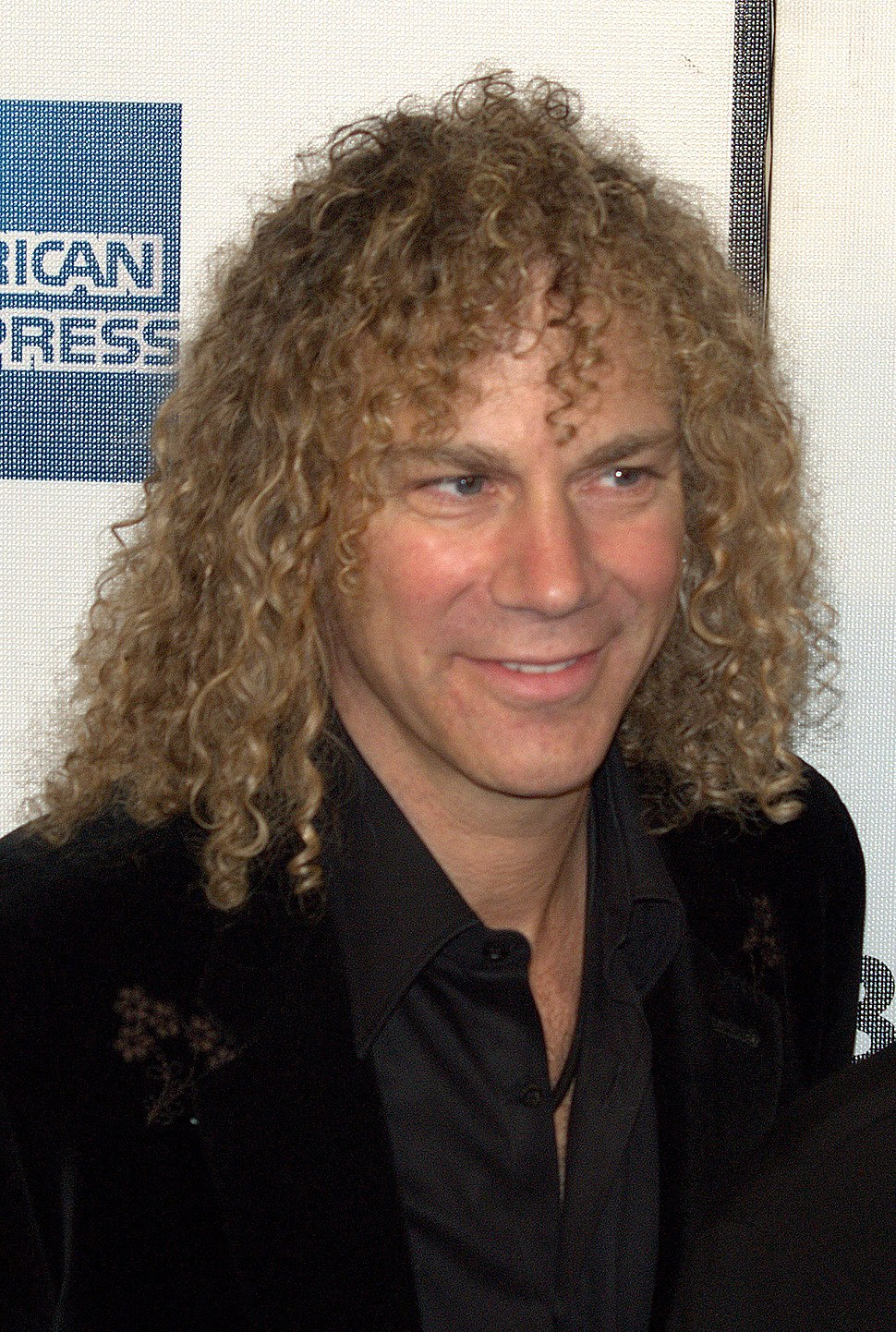 David Bryan of Bon Jovi at the 2009 Tribeca Film Festival