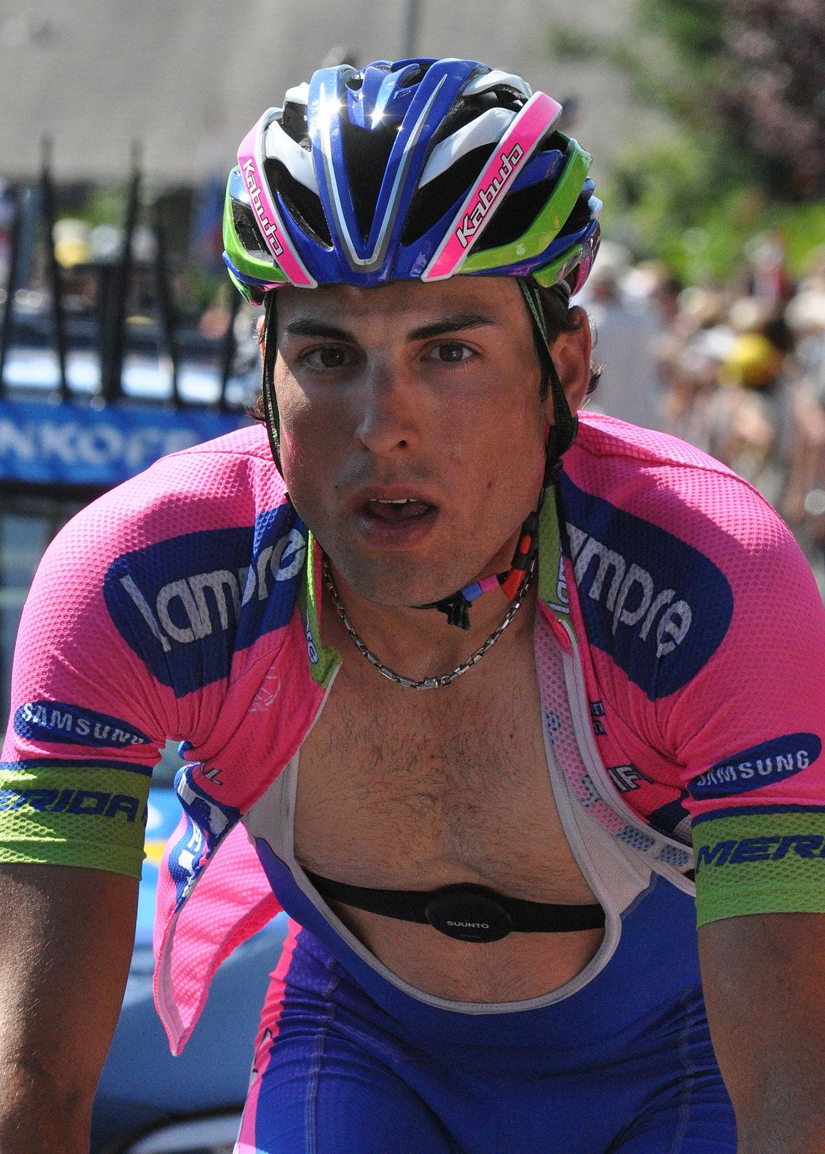 The Grand Tour Season 2 >> Davide Cimolai - Wikipedia