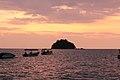 Dawn on the Ocean at Pangkor Island.jpg