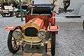 De Dion-Bouton Type AW at Musée de l'automobile - Mulhouse - BH5A5811 (16461575789).jpg