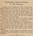 De Tijd vol 096 no 31829 Ochtendblad Huldiging pastoor-deken J. M. Souren.jpg