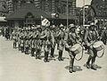 De groep van de Vrijwillige Burgerwacht (Nationaal Jongeren Verbond) Vendel Den – F40664 – KNBLO.jpg